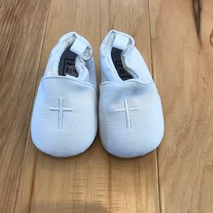 Other - Brand new Christening shoes Boy